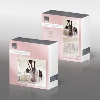 7 Section Vanity Organiser