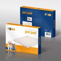 Self Heating Pet Pad - 64x46cm