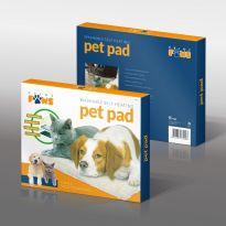 Self Heating Pet Pad 64x90cm