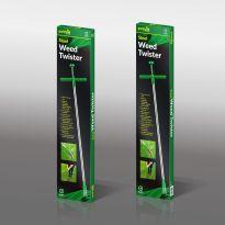 Steel Weed Twister