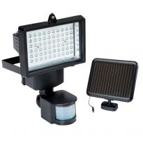 60 Led PIR Security Light