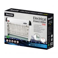 2X10W Electronic Insect Killer
