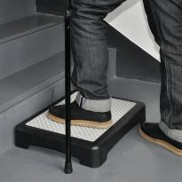 Portable Non-Slip Half Step