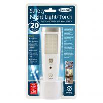 20 Led Emergency Sensor Night Light