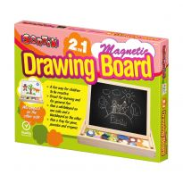 Double Sided Drawing Board