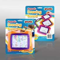 Magnetic Drawing Board - Small