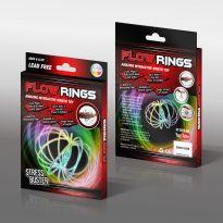 Flow Rings - Rainbow