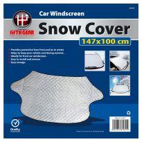 Car Windscreen Snow Cover
