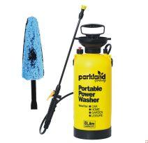 8 Litre Vehicle Pressure Sprayer Washer