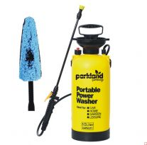 10 Litre Vehicle Pressure Sprayer Washer