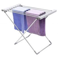 Heated Electric Clothes Dryer