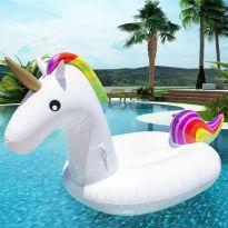 Inflatable Unicorn Ring  - Large