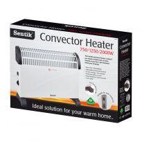 2000W Convector Heater