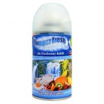 Bumperfresh - Paradise Retreat