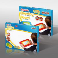 Magnetic Drawing Board - Big