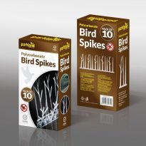 Bird Spikes Kit